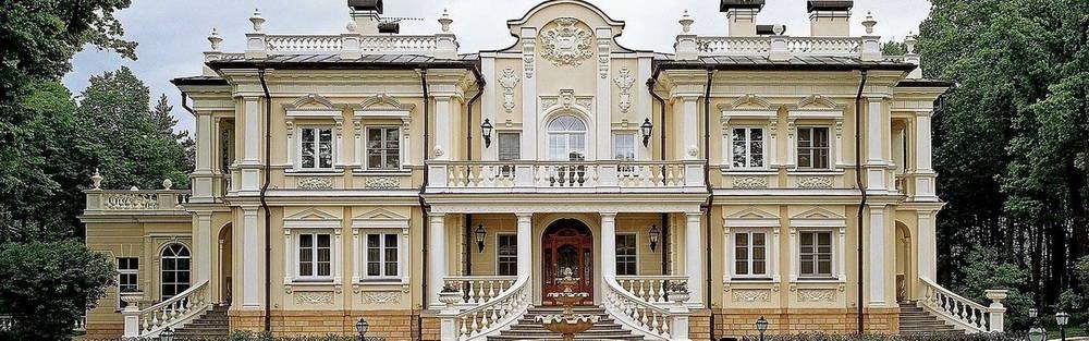 Производство фасадного и интерьерного лепного декора из полиуретана